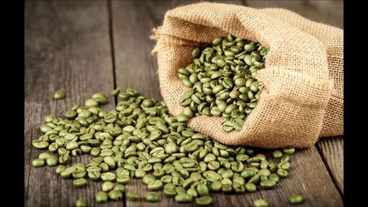 قهوه وبن اخضر للبيع GREEN COFFE (With images) Green