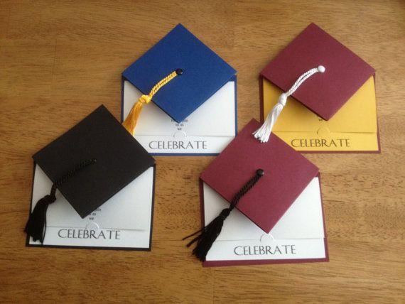Graduation Party Invitation Graduation Cap by YesYouAreInvited – Graduation Cap Invitation