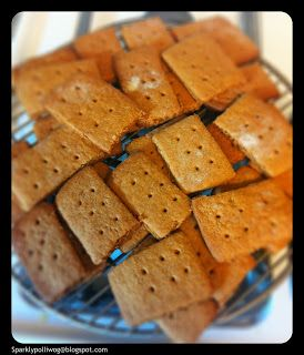 Make your own graham crackers sparkly polliwog kids love them make your own graham crackers sparkly polliwog kids love them must try solutioingenieria Choice Image