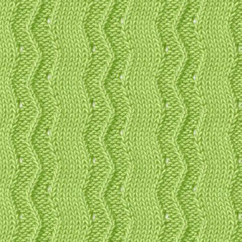 Waves Cool Knitting Pattern Traditii Romneti Pinterest