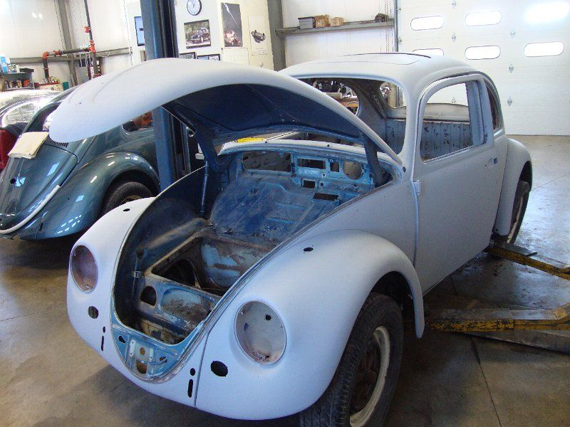 Classic Vw Bugs 1967 Vw Beetle Sunroof Sedan Project Vw Beetles Beetle Car Volkswagen Beetle