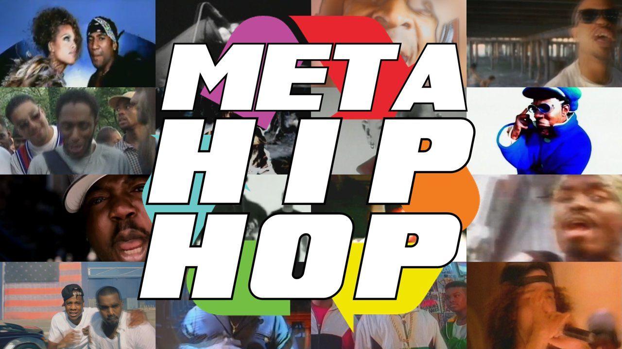 Eclectic Method: Meta Hip-Hop (Video Mash-Up)