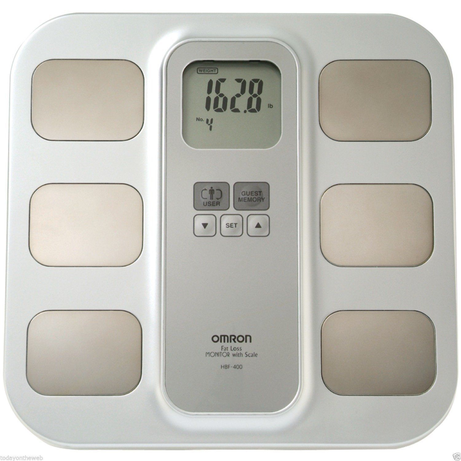 Weight loss after stopping lisinopril