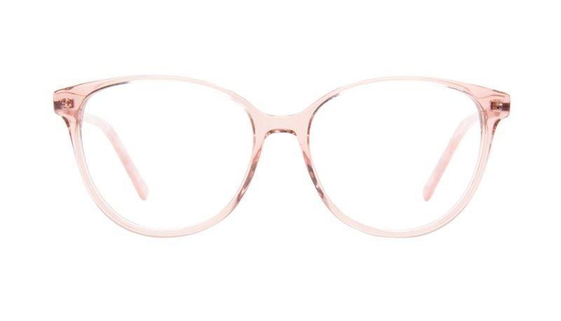 Affordable Fashion Glasses Cat Eye Eyeglasses Women Imagine II Rose ...