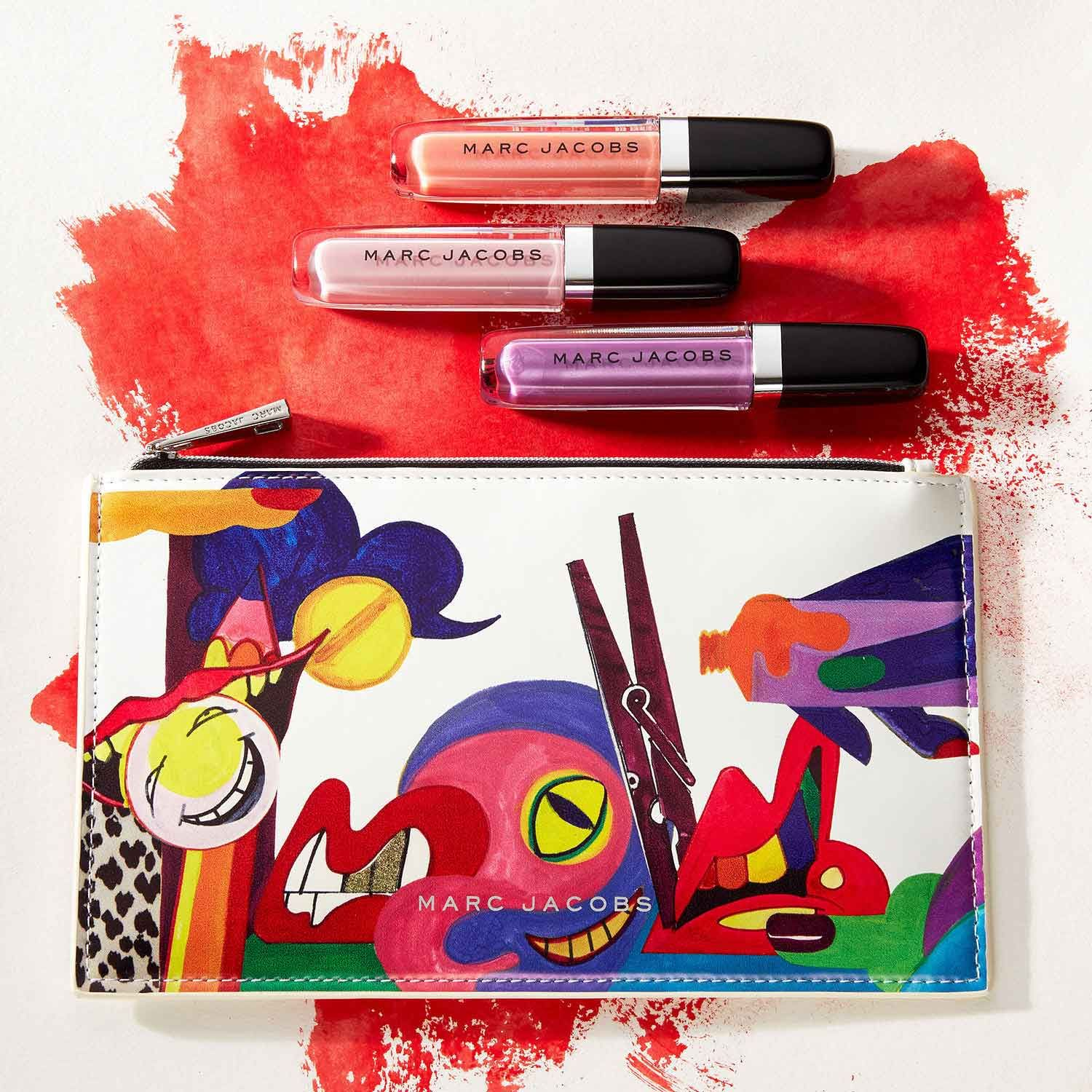 Marc Jacobs Beauty Enamored with a Twist Marc jacobs