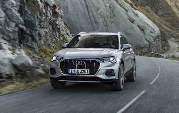 2019 Audi Q3 Dimensions 2019 Audi Q3 Dimensions Welcome To