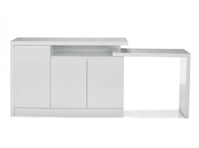 40 meubles super pratiques pour gagner de la place - Elle Décoration