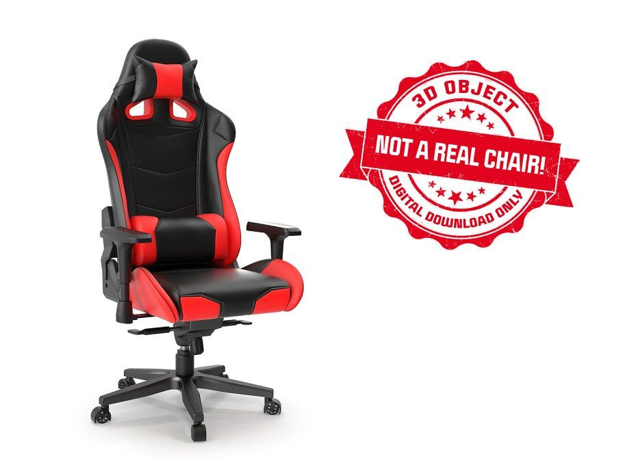 Opseat Modern Computer Gaming Chair Gaming Chair Gaming Computer Futuristic Design