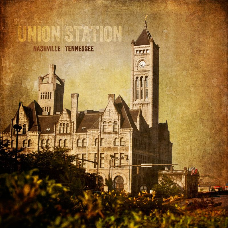 » Union Station Union station, Union, Station