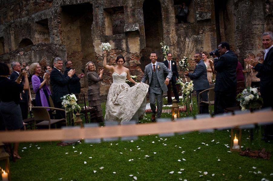 Guatemala Wedding