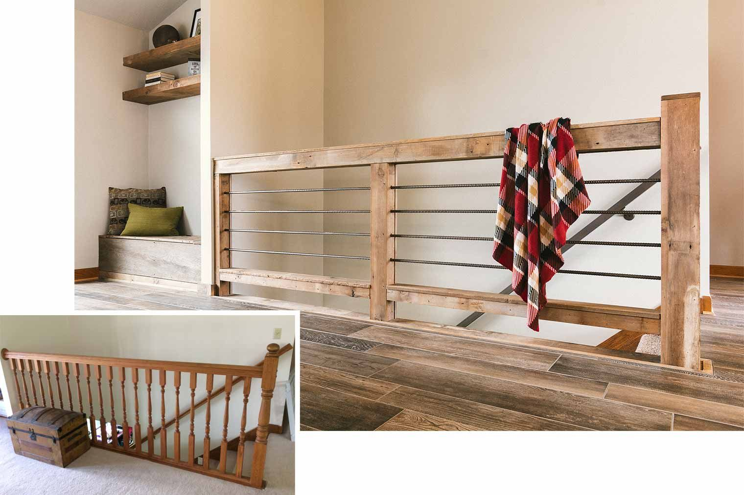 Best Image Result For Horizontal Stair Railings Stair Railing 400 x 300