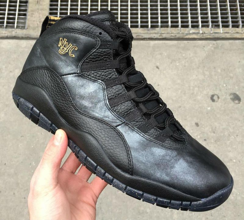 new concept cbc2e 95a9d Air Jordan 10