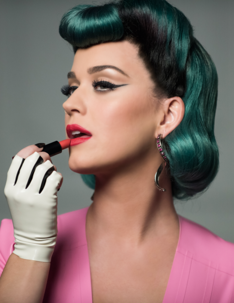 Here's What 11 Women Look Like Wearing Katy Perry's 7