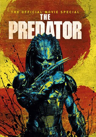 A behind-the-scenes guide to the long-awaited return of one of cinema's mosticonic aliens: The Predator!    A deluxe collector's piece focusing on the making of the new movie, withinterviews and features detailing every aspect of the making of the movie.