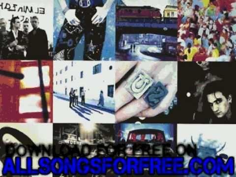 u2 - Zoo Station - Achtung Baby - YouTube | Brand board