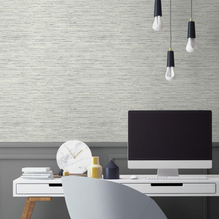 Grasscloth Peel and Stick Wallpaper Peel and stick