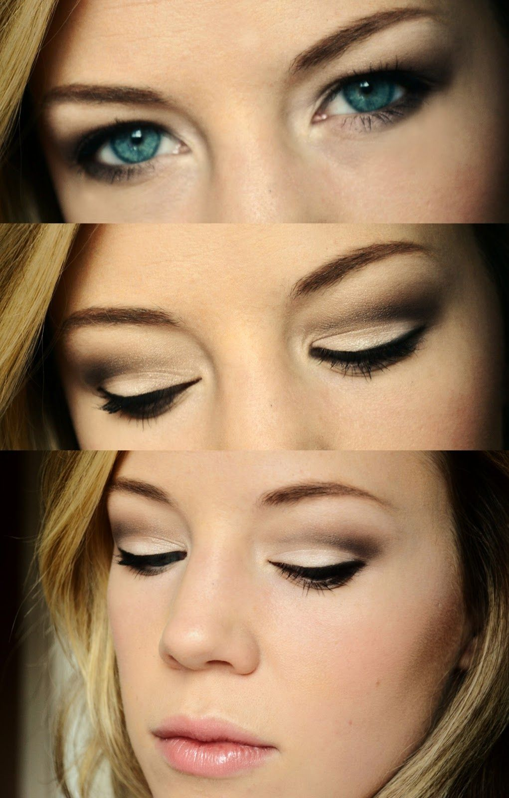 Makeup By Louisa Eye Shadow Styles Socket Eye Pinterest Eye