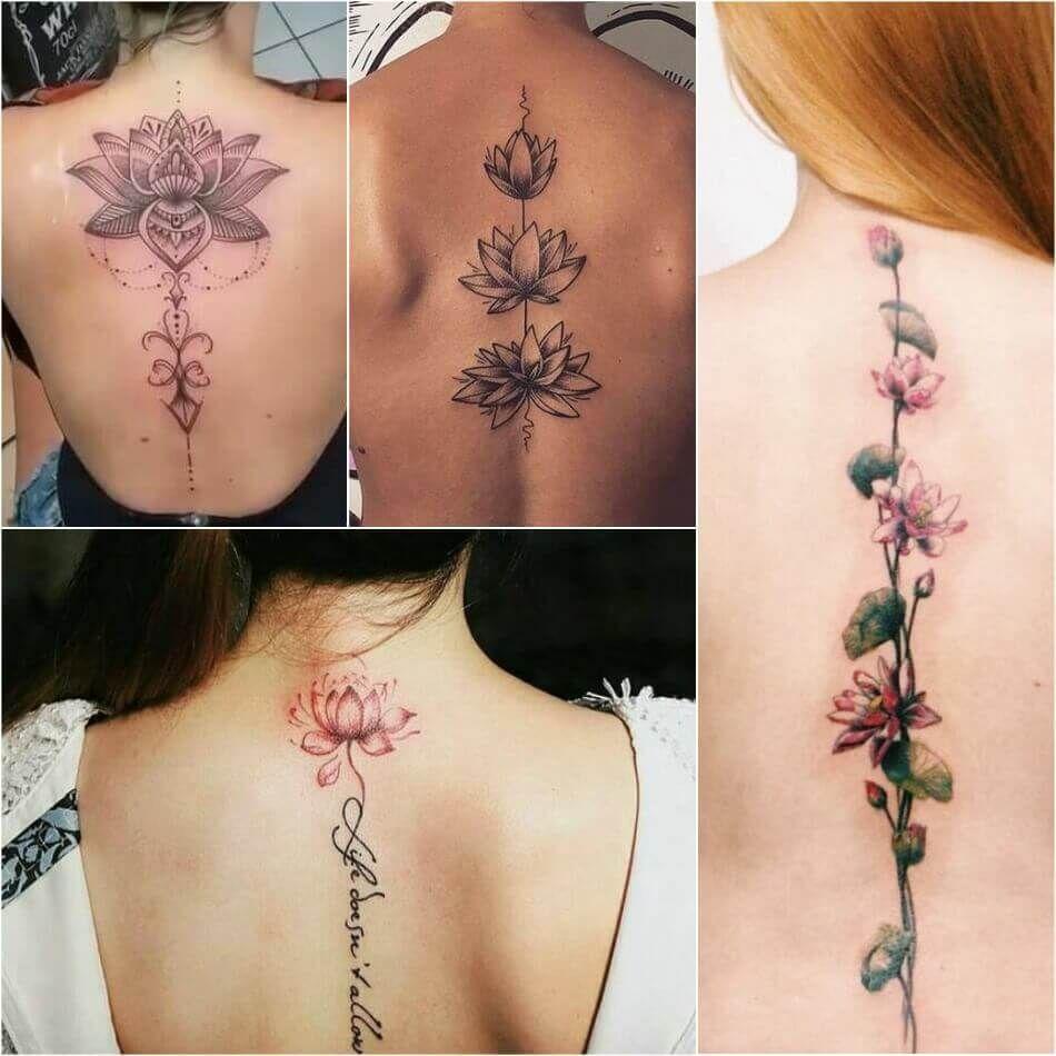 Lotus Flower Tattoo Female Lotus Tattoos Designs With Meaning Lotus Tattoo Design Lotus Tattoo Meaning Small Lotus Tattoo