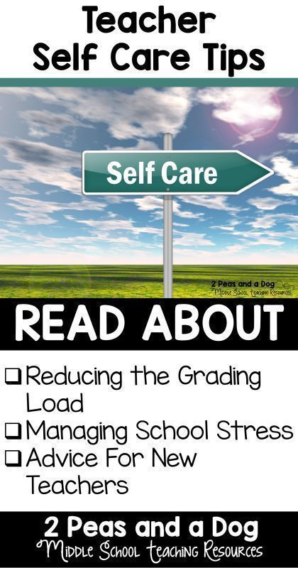 Teacher Self Care Tips is part of School stress, Teacher survival, Teacher support, Teacher, Teaching, Classroom behavior management - It is important for teachers to realize that selfcare is important  Check out these teacher selfcare tips from our recent 2ndaryELA Twitter chat where real teachers shared their best ideas