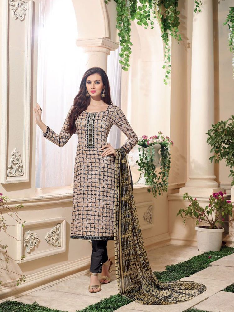 Bollywood Pakistani Suit Kameez Ethnic Indian Anarkali Dress ...