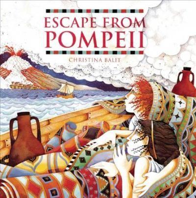The Destruction Of Pompeii Seen Through The Eyes Of Tranio An