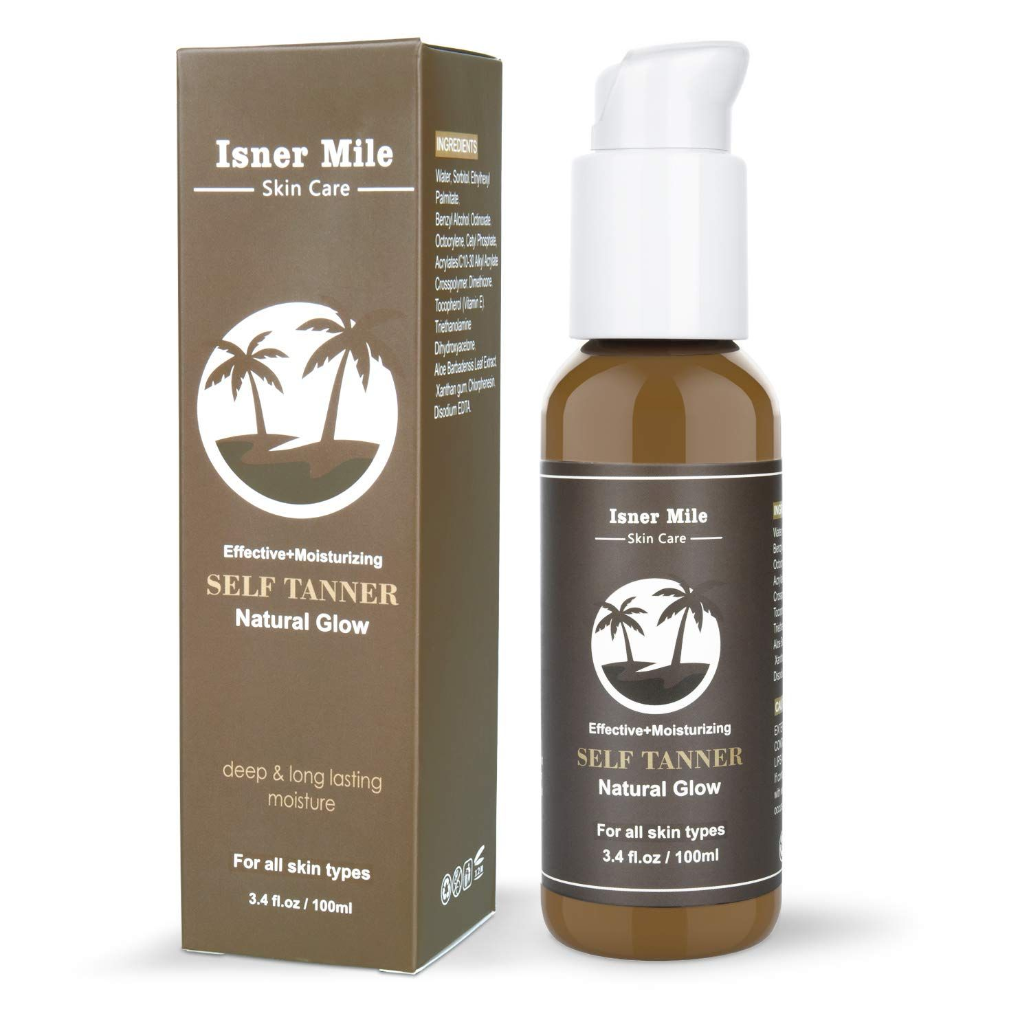 Save 60 on Self Tanning Lotion, FastDrying Solution that