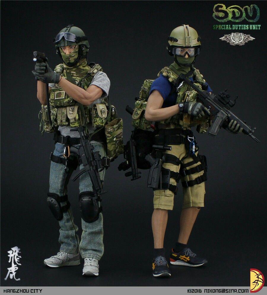 1//6 Scale Special Duties Unit FAST Helmet Set Modeling Toys Action Figures