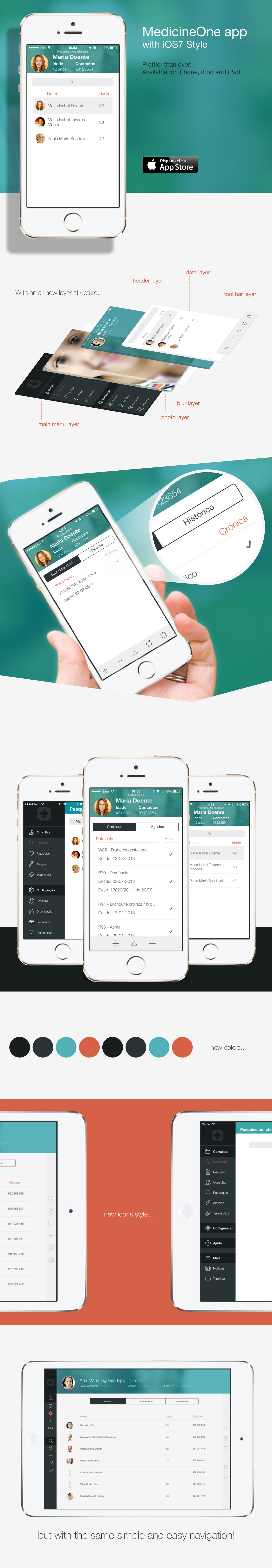 """MedicineOne apps""""MedicineOne is a patient-centered tool for integrated healthcare management, developed to respond to the multiple needs of healthcare providers. MedicineOne manages all of the patients' clinical and administrative information, ensuring …"""