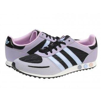 Pantofi Sport Dama Adidas L A Trainer Sleek Adidas Adidas