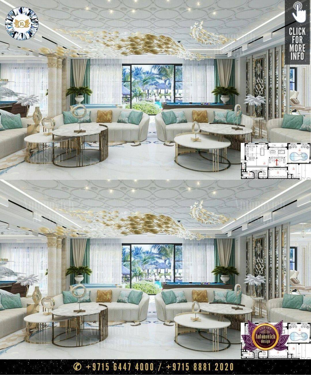 Beautiful Living Room In Uae Unique Living Room Design تصميم غرفة جلوس فريد Living Room Designs Luxury Living Room Design Luxury Living Room