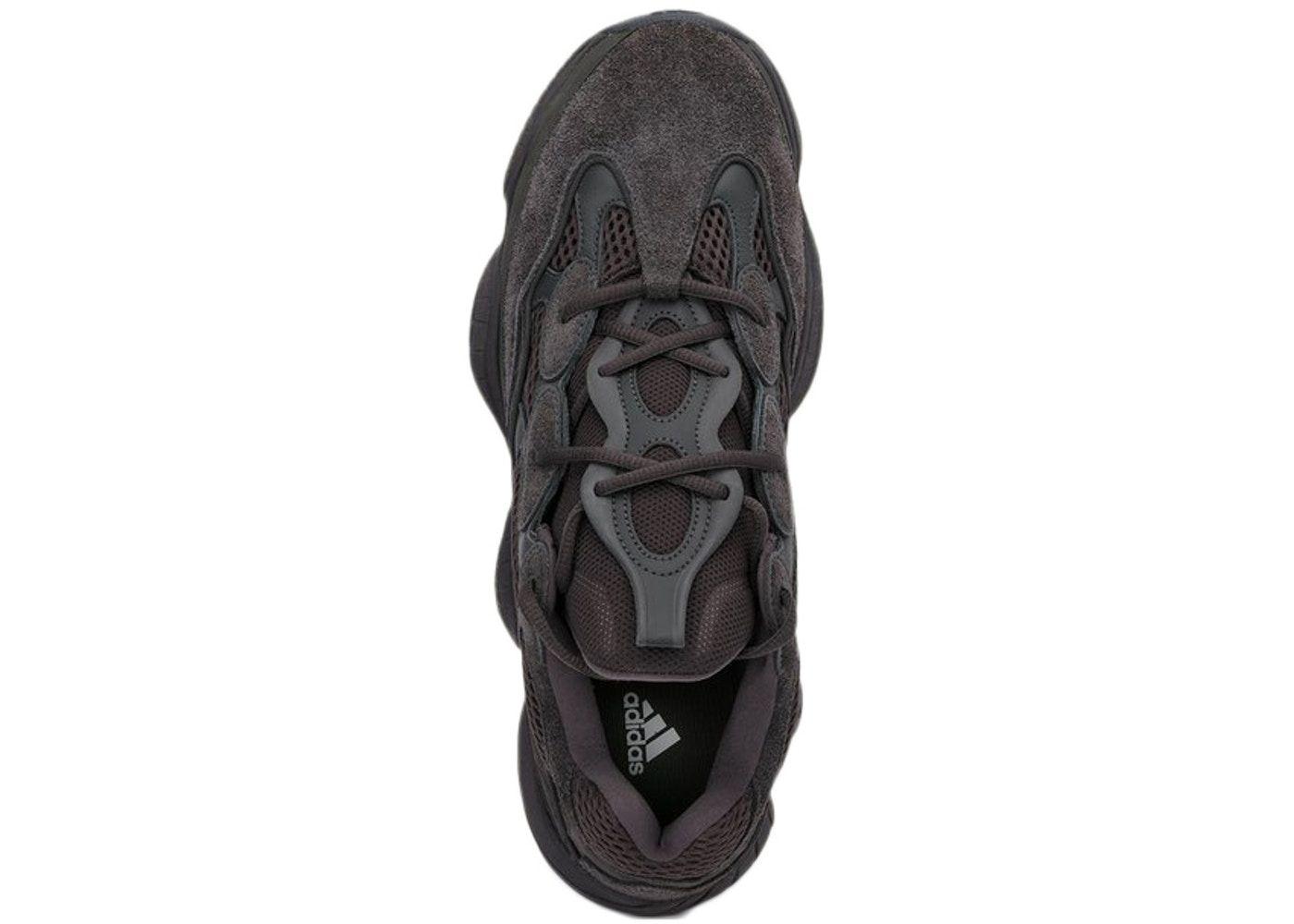métrico estrés entregar  adidas Yeezy 500 Shadow Black (Friends & Family) in 2020 | Yeezy 500, Yeezy,  Adidas yeezy