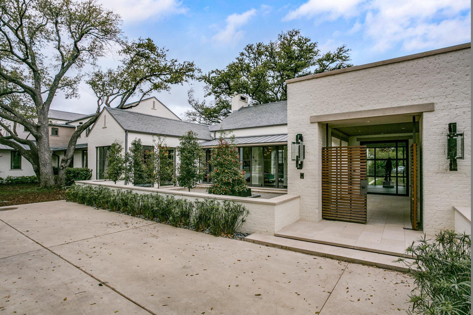 5011 Shadywood Lane, Dallas, TX, 75209 | Sunnybrook Estates | Ellerman Homes