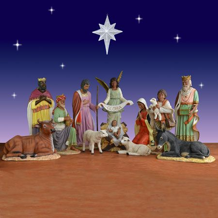 Life Size African American Nativity Set 12 Pc Outdoor Nativity Set Outdoor Nativity Outdoor Nativity Scene