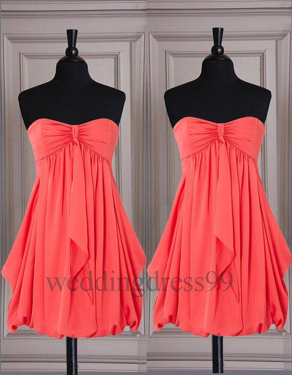 Pretty party dresses 2014