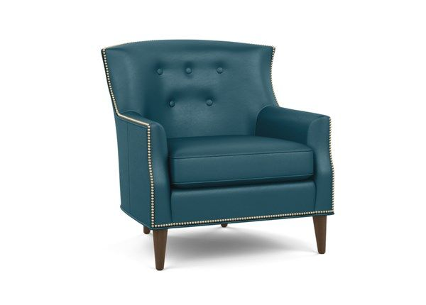 Prime Juilliard Barrel Back Leather Wing Chair In 2019 Gavcus Short Links Chair Design For Home Short Linksinfo