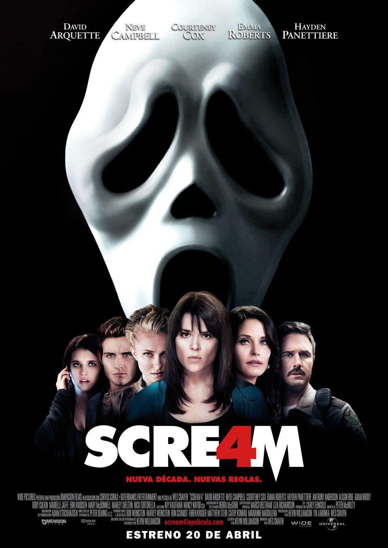 Scream 4 Stream Deutsch