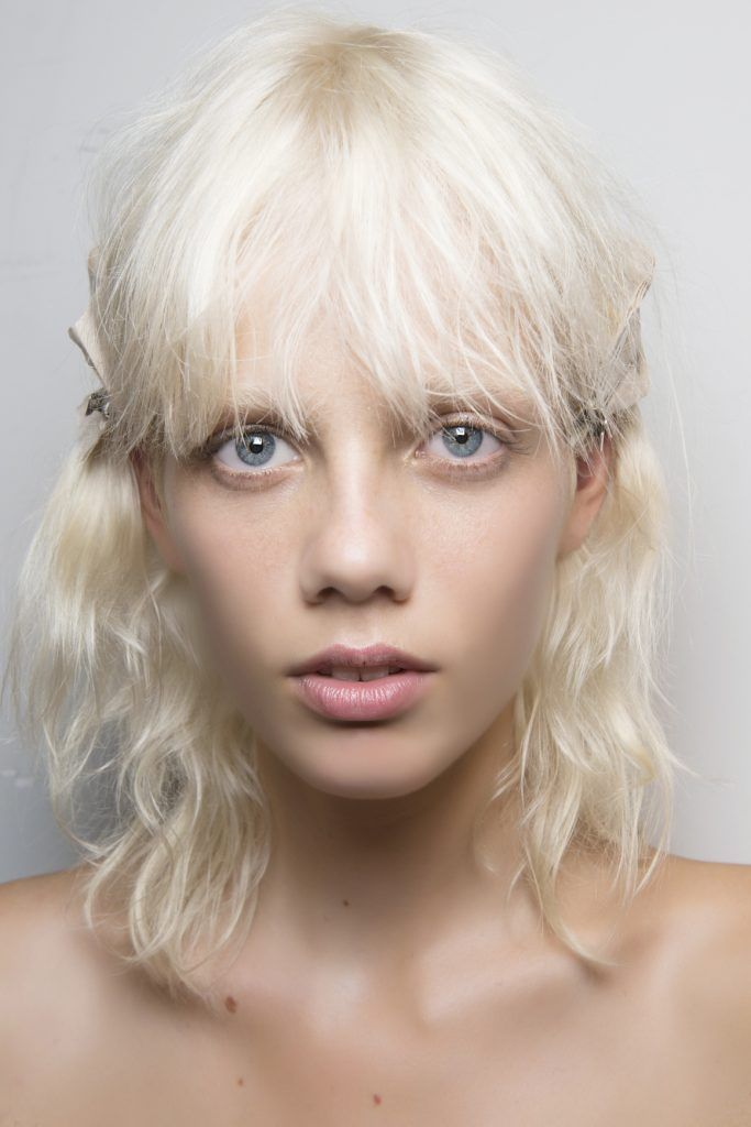 These Haircuts And Color Trends Are Going To Be Huge This Spring | The Zoe Report