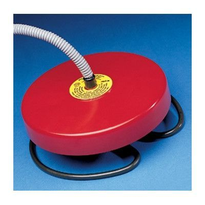 Allied Precision Industries 1500w Floating Heater Pond De Icer With 6 Cord Pond Heater Tractor Supplies Pond