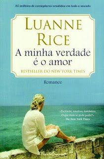 A Rapariga dos Livros: A Minha Verdade é o Amor – Luanne Rice