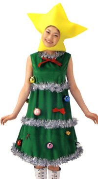 Top 10 Ugly Outfits For The Holiday Season: Ugly Christmas ...