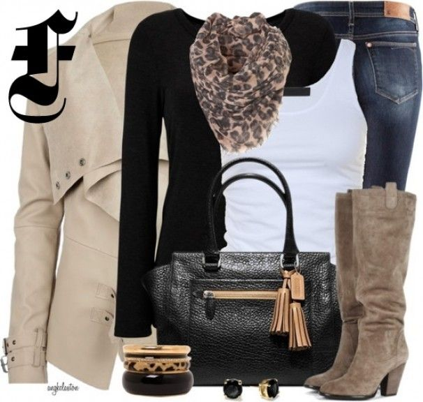 Winter 2012/ 2013 Fashion Trends By Aneliya Vasilieva - South Asian Life