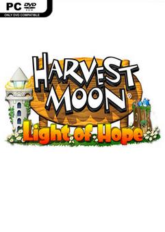 Harvest Moon Light of Hope v1 0 5 | Animal Crossing