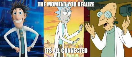 X Files Theme Plays Fandom Funny Geeky Humor Memes