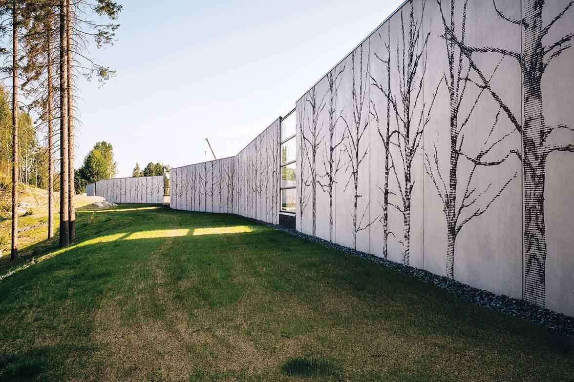 Architectural Precast Solutions Concrete Wall Panels Spancrete Concrete Architecture Concrete Design Concrete Wall