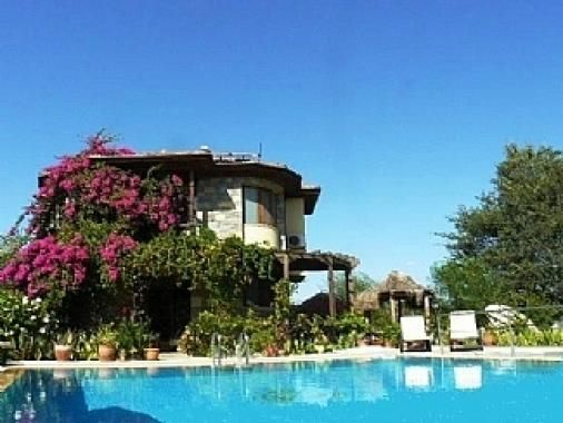 Villa Rossi, two bedroom private villa - available for summer rentals