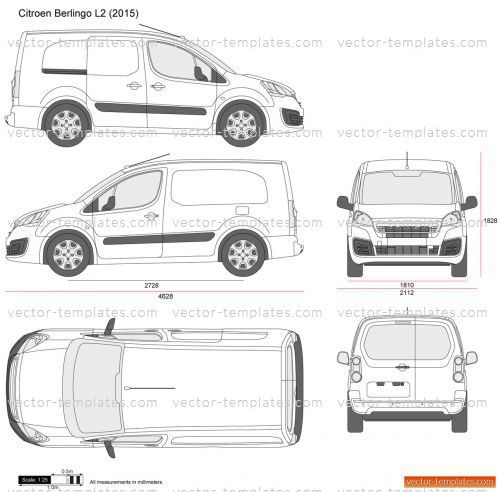 citroen berlingo l2 kuvat pinterest. Black Bedroom Furniture Sets. Home Design Ideas