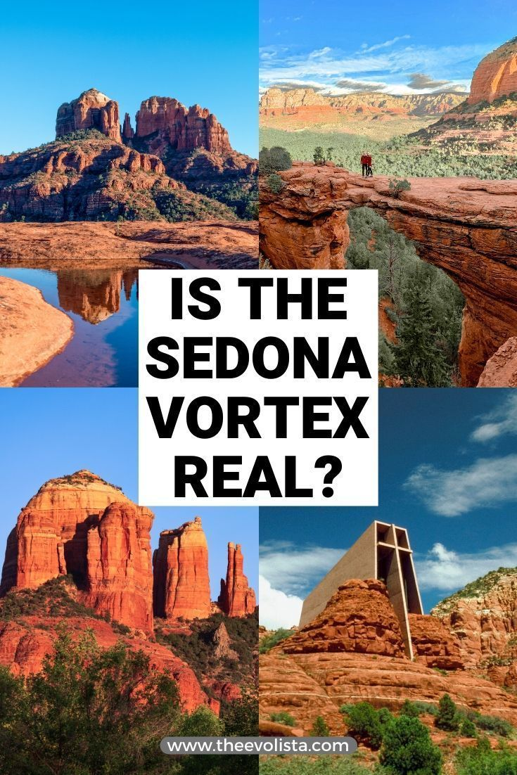 The Best Sedona Vortex Hikes and Sedona at Christmas in