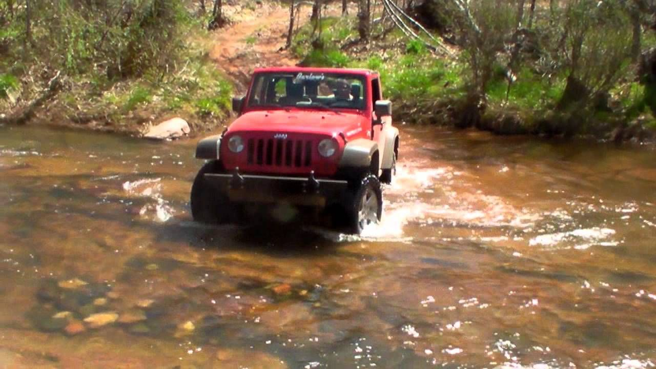 Jeep Trails Cliffhanger Trail Sedona Arizona Moving To Sedona In 2018