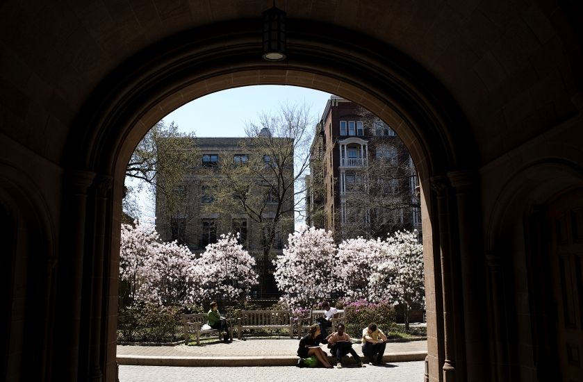 City workers who studied at these universities earn more