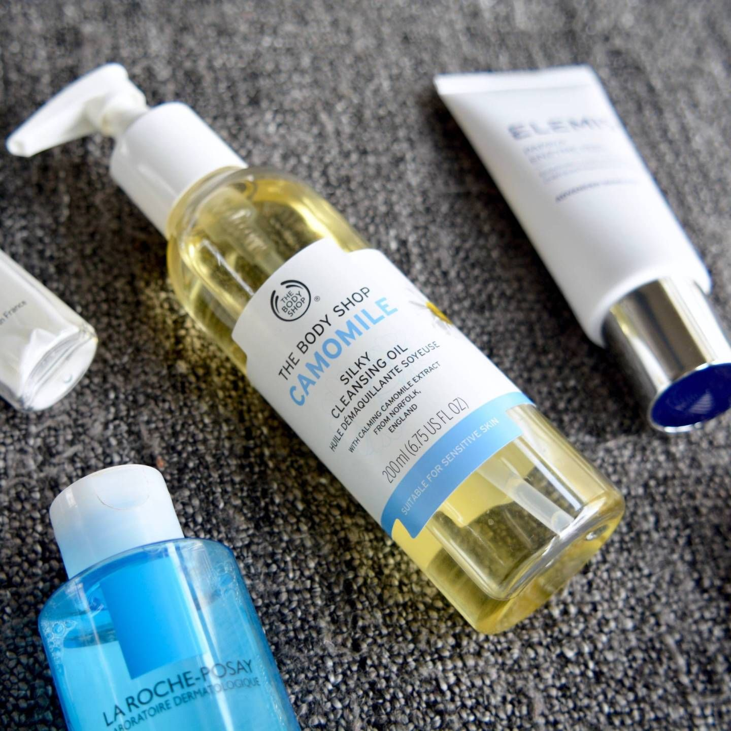 Skincare Shake Up October 2016 Reviews // Talonted Lex in
